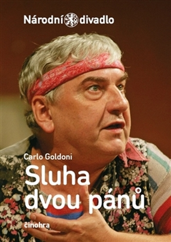 Sluha dvou pánů - Carlo Goldoni