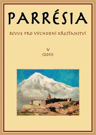 Parresia V/2011