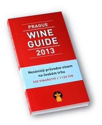 Prague Wine Guide 2013