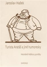 Turista Arataš a jiné humoresky