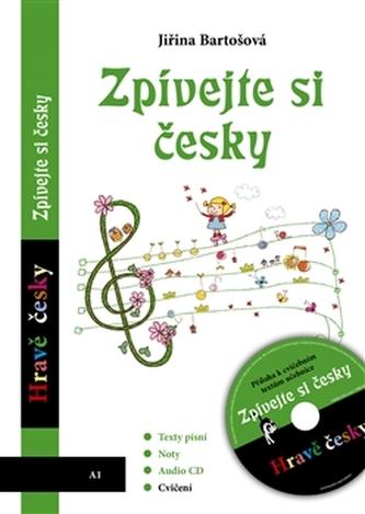Zpívejte si česky