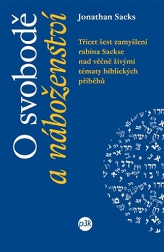 O svobodě a náboženství