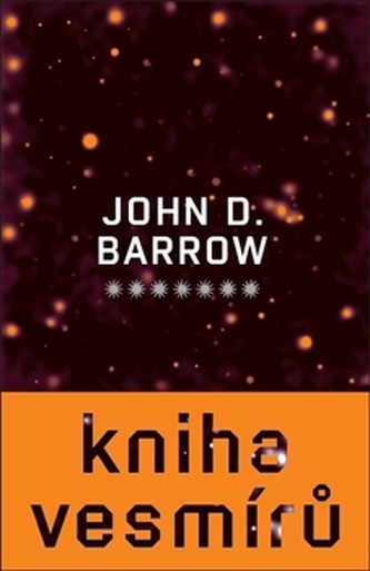 Kniha vesmírů