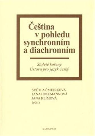 Čeština v pohledu synchronním a diachronním