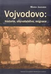Vojvodovo : historie, obyvatelstvo, migrace