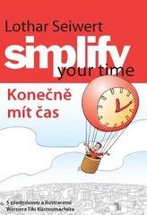 Simplify your time – Konečně mít čas