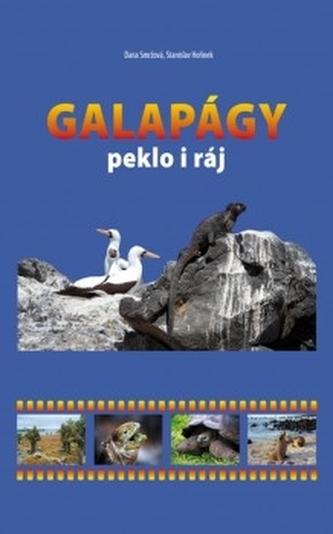 Galapágy peklo i ráj
