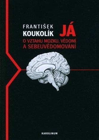 Já. O mozku, vědomí a sebeuvědomování