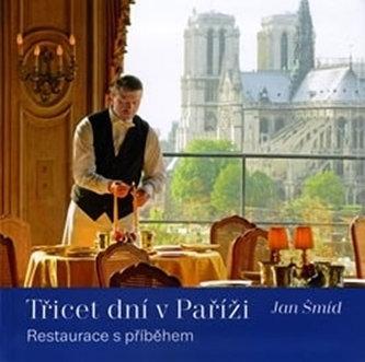 Třicet dní v Paříži