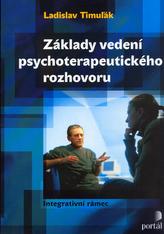 Základy vedení psychoterapeutického rozhovoru