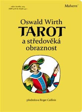 Tarot a středověká obraznost