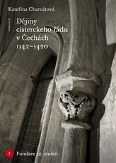 Dějiny cisterckého řádu v Čechách (1142-1420)