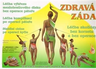 Zdravá záda 11 základních cviků
