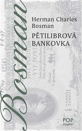Pětilibrová bankovka