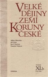 Velké dějiny zemí Koruny české XI.b