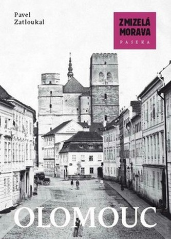 Zmizelá Morava-Olomouc