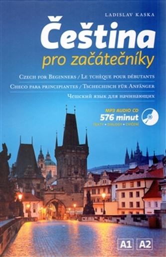 Čeština pro začátečníky - Ladislav Kaska