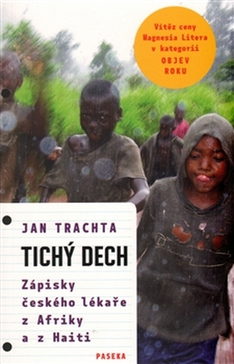 Tichý dech - Jan Trachta