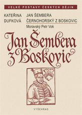 Jan Šembera Černohorský z Boskovic