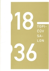 Topičův salon 1918 – 1936
