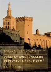 Počátky avignonského papežství a české země