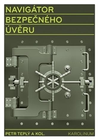 Navigátor bezpečného úvěru - Jan Ander