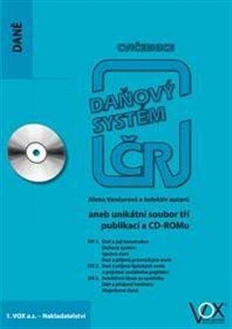 Daňový systém ČR cvičebnice 2013