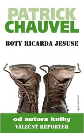 Boty Ricarda Jesuse