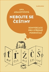 Nebojte se češtiny