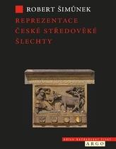 Reprezentace české středověké šlechty