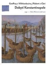 Dobytí Konstantinopole