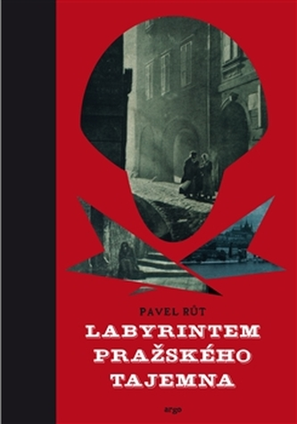 Labyrintem pražského tajemna