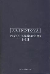 Původ totalitarismu, 2. vydání