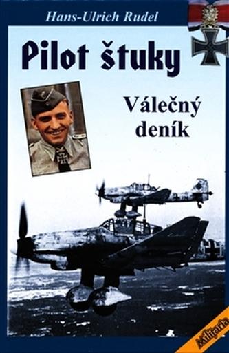 Pilot Štuky - Hans-Ulrich Rudel