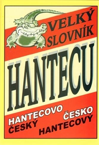 Velký slovník Hantecu