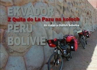 Z Quita do La Pazu na kolech
