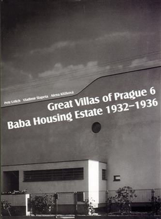 Great Villas of Prague 6