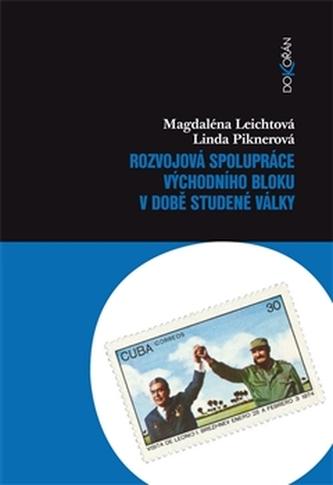 Rozvojová spolupráce východního bloku v době studené války