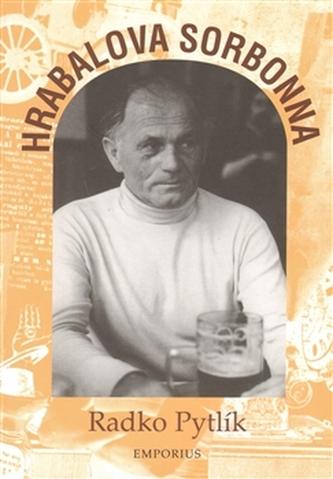Hrabalova Sorbonna