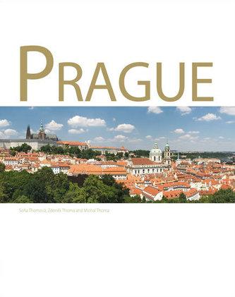 Prague (anglicky)