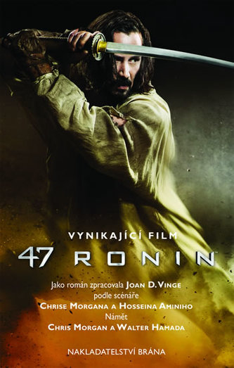 47 Roninů