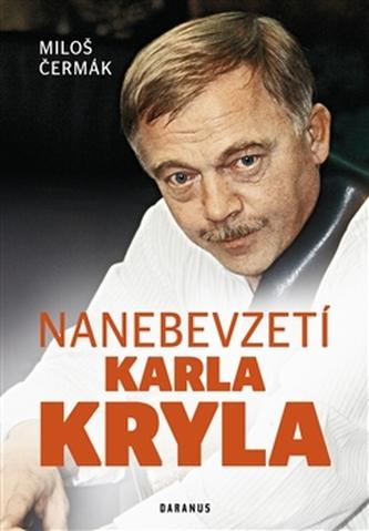 Nanebevzetí Karla Kryla