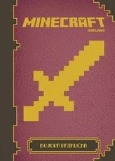 Minecraft - Bojová příručka