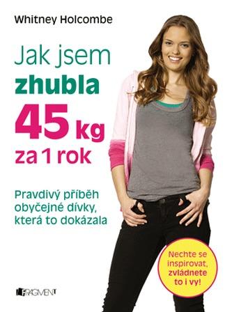 Jak jsem zhubla 45 KG za 1 ROK