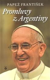 Promluvy z Argentiny