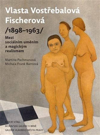 Vlasta Vostřebalová Fischerová (1898–1963)