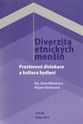 Diverzita etnických menšin