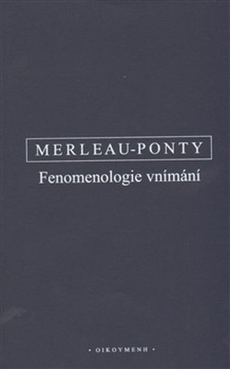 Fenomenologie vnímání