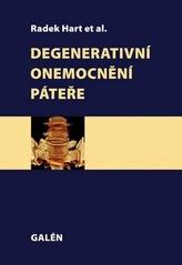 Degenerativní onemocnění páteře