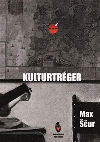 Kulturtréger - Maksìm Ščur